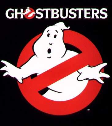 Ghosts? Ghostbusters