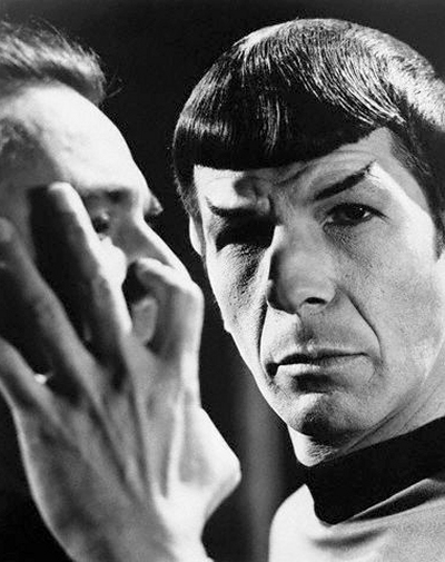 What Mr. Spock Can Teach Us About Imagination | Psychology Today