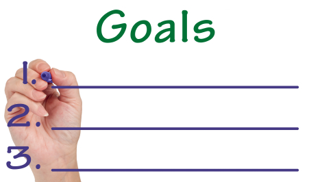 essay on achieving my goals