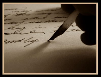 Letter to...