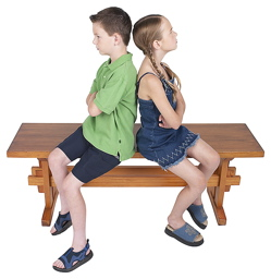 the issue of sibling rivalry in homes Issues between siblings can cause issues in caregiving, too here's how to handle sibling rivalry so aging parents get the best care, delivered with less stress.