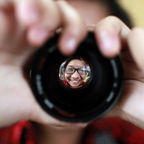 Lens fish-eyes/the_xyll/flickr