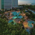 Hyatt Orlando/http://bestlocationhotels.com/