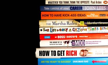 Short self help books