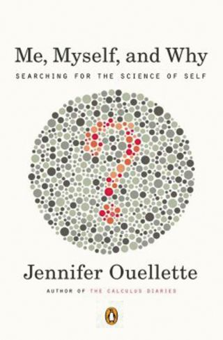 Image: Book Cover: Me, Myself and Why
