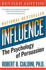 Cover of Influence