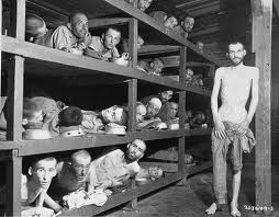 The holocaust, Buchenwald Concentration Camp