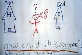 a personal narrative on experiencing divorce as a child Example of narrative essay about family  i was taught how to be all these qualities by a combination of experiencing and viewing  personal narrative race.