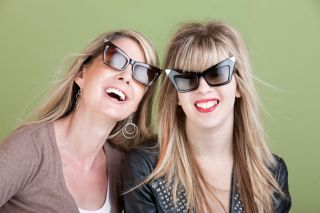 Mother teen daughter relationships happens