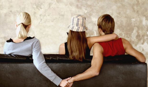 Six Clues to Infidelity