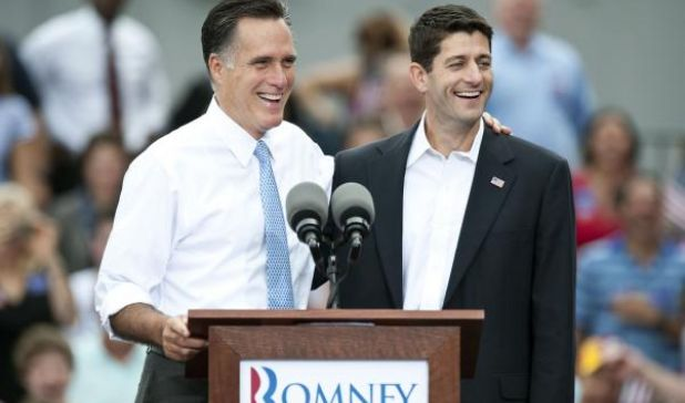 What Does a Romney-Ryan Ticket Mean?