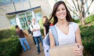 Top Tips for College Freshman