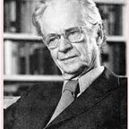B. F. Skinner's Struggle with God