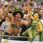 Why Fans Go Nuts: The Psychology of Sports
