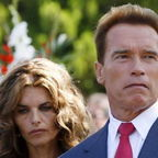 Why do women like Maria Shriver put up with men like The Terminator?