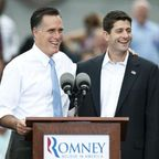 Is Romney-Ryan (RR) a Train Wreck Waiting to Happen?