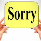 An Inauthentic Apology Can Be Maddening