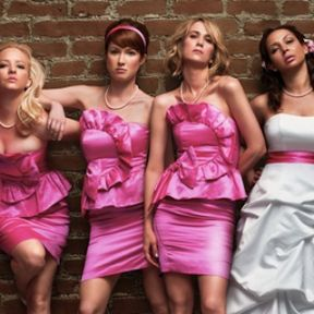 Bridesmaids, the Movie: Overpromise left me feeling flat