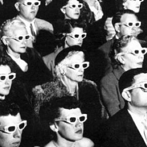 3D Movies Are Missing the Point...Of View