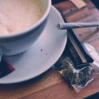 Does Coffee Enhance Marijuana?