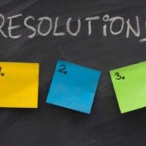 Does Announcing a Resolution Make You More Likely to Keep It