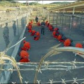 Indefinite Detention and the Belief in a Just World