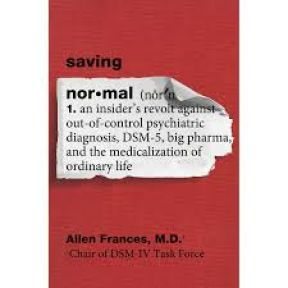 Review: Saving Normal