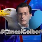 Curling Parents, Colbert, and the Politics of Hurt Feelings