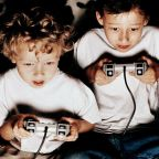 Video Games Can Activate the Brain's Pleasure Circuits