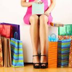 Does Retail Therapy Work?