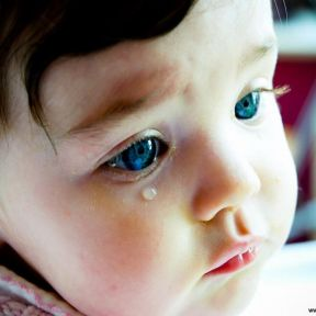 What Mind-Control Chemicals Are in Babies' Tears?