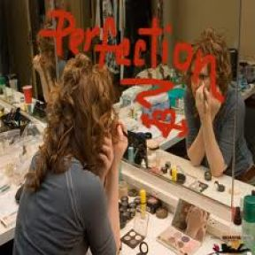 Declare War on Perfectionism!