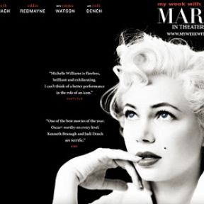 "Do You Need to ""Feel"" It? Acting Theory and ""My Week with Marilyn"""